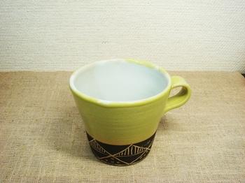 イエローマグカップ4.jpg