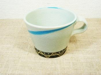 コバルトブルーのラインカップ1.jpg