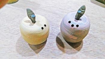 塩胡椒入れ(りんご)1.jpg