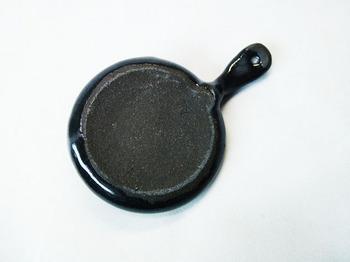 スキレット型箸置き(ホットケーキ)7.JPG