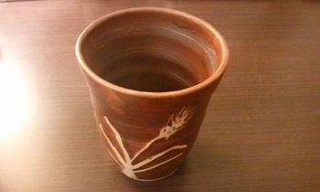 麦柄のビアカップ2.jpg